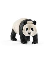 Panda wielki samiec bērnu rotaļlieta