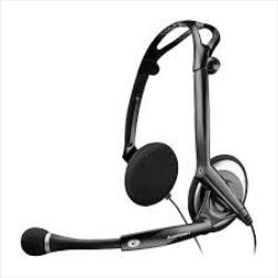 Plantronics AUDIO 400 DSP Headset austiņas