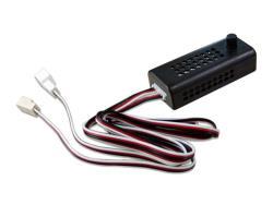Zalman Fan controller FAN MATE2 aksesuārs datorkorpusiem