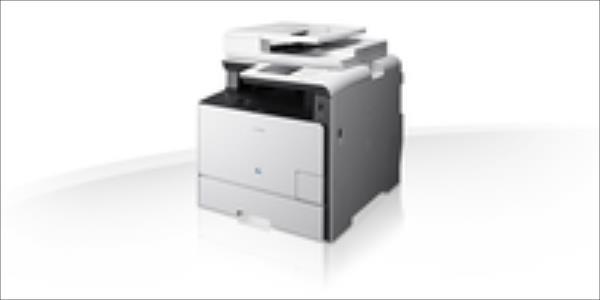 CANON I-SENSYS MF724CDW EU MFP printeris