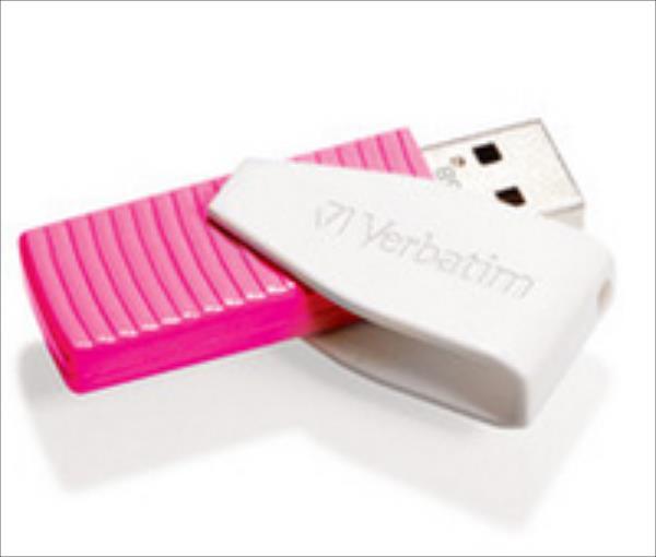 Pendrive Verbatim 2.0  16GB Store n go (49813) USB Flash atmiņa