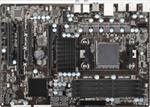 ASROCK AM3+ 970 DDR3  USB3 SATA6 GBE ATX pamatplate, mātesplate