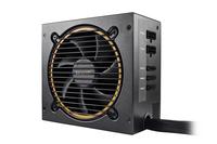 Be quiet Pure Power10CM 500W 80+ Silver BN277 Barošanas bloks, PSU