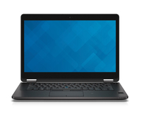 NB Dell Latitude E7470 i5 14 W10P SV Portatīvais dators