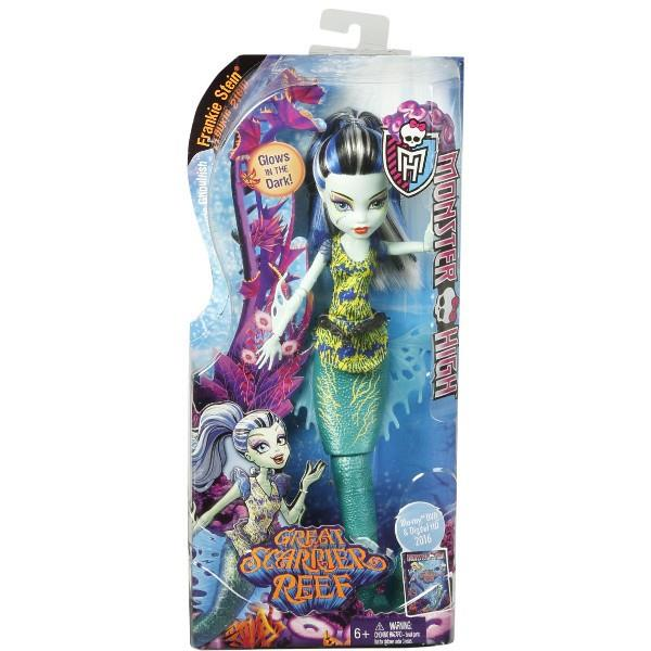 Mattel MONSTER HIGH DHB57/DHB55 bērnu rotaļlieta