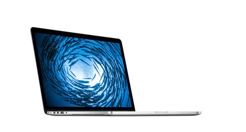 MacBook Pro 15-inch Retina Core i7 2.2GHz/16GB/256GB/Intel Iris Pro Portatīvais dators