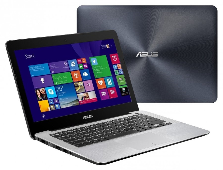 Asus R301LA-FN075G 13.3