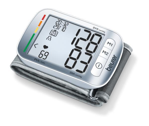 Beurer BC-50 asinsspiediena mērītājs