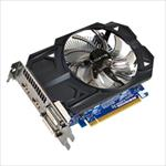 GIGABYTE GV-N750OC-2GI GeForce GTX 750/ PCI-E 3.0 / 2GB GDDR video karte