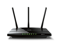 TP-Link Archer C59 AC1350  Wireless Dual Band Router WiFi Rūteris