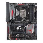 ASUS Maximus VIII HERO, Intel Z170 Mainboard - Socket 1151 pamatplate, mātesplate