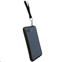 Krusell SEaLABox Large Black Fits iPhone 3 & 4, plus many Elektroinstruments