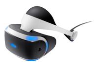 Sony Playstation VR Virtual Reality spēļu aksesuārs
