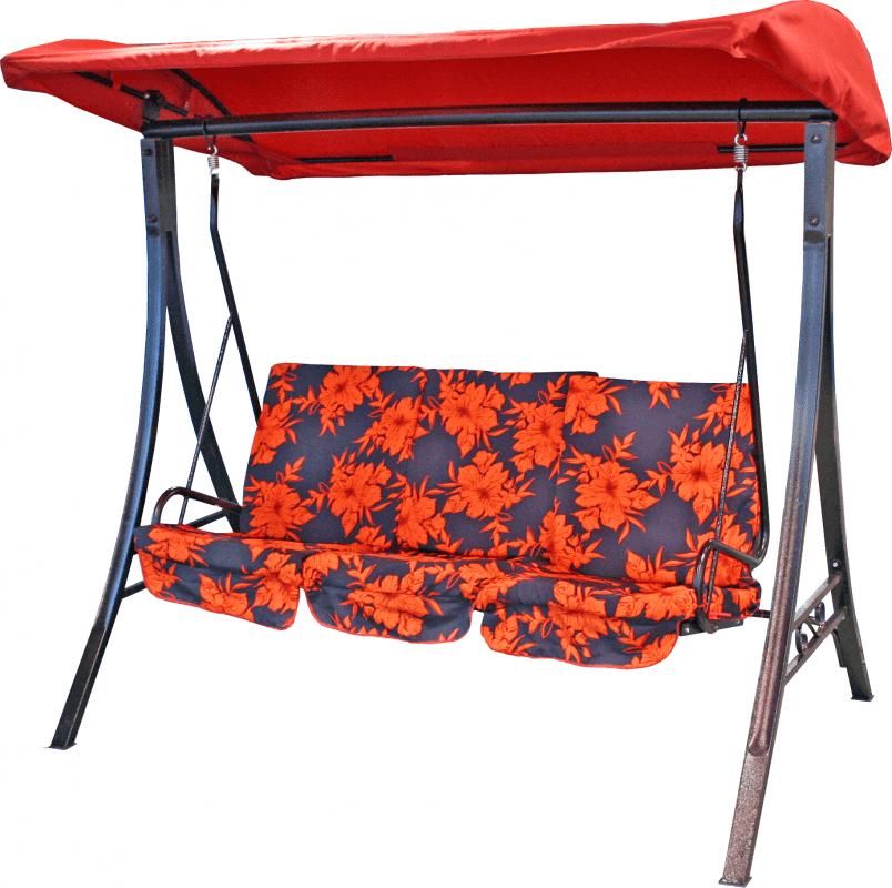 Šūpuļkrēsls Lux 190x110x170cm Dārza mēbeles