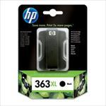 HP 363XL Black kārtridžs