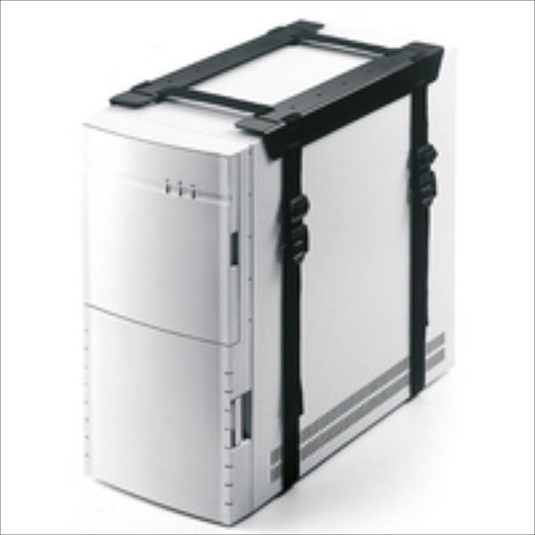 NEWSTAR CPU Holder height PC: 3-60 cm / aksesuārs datorkorpusiem