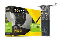 GBYTE GT 1030 2GB GDDR5 64BIT PCI-e/HDMI/DVI video karte