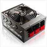 Enermax Modulare PSU Platimax 1350W CrossFireX; 80PLUS Plati Barošanas bloks, PSU