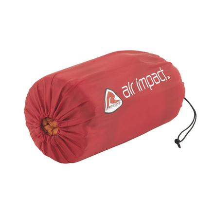 Robens Air Impact, Self-inflating mat, 25 mm, Ultralight and Compact guļammaiss