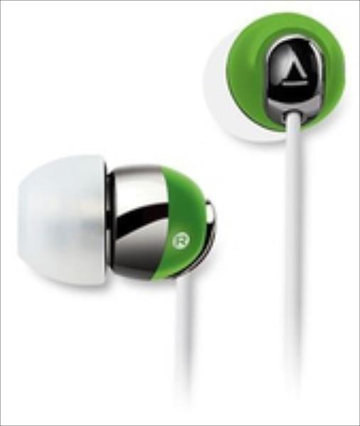 Creative EP-660 Green austiņas