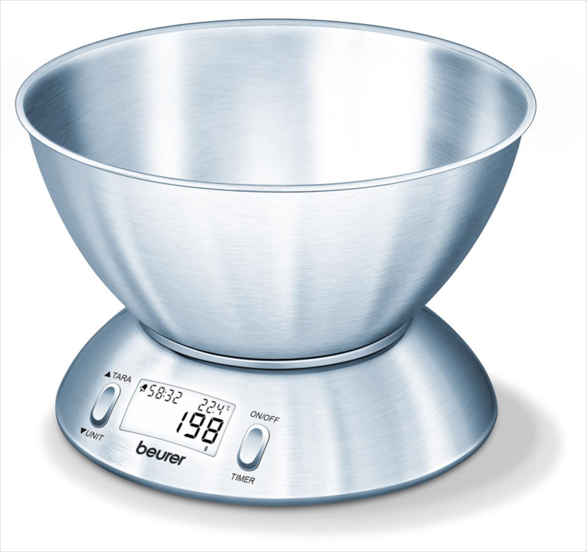 Beurer KS 54 virtuves svari