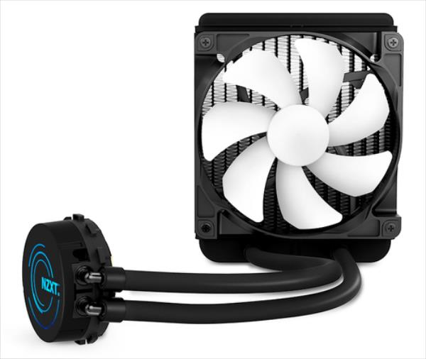 NZXT liquid cooler for CPU/GPU, Kraken X41 ūdens dzesēšanas sistēmas piederumi