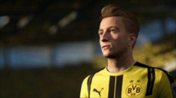 Fifa 17 (PC) spēle