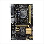 ASUS H81-PLUS / Intel H81 / 2 x DIMM, Max. 16GB, DDR3, Dual pamatplate, mātesplate