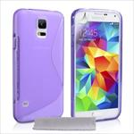 Forcell Back Case S-Line Samsung G900 Galaxy S5