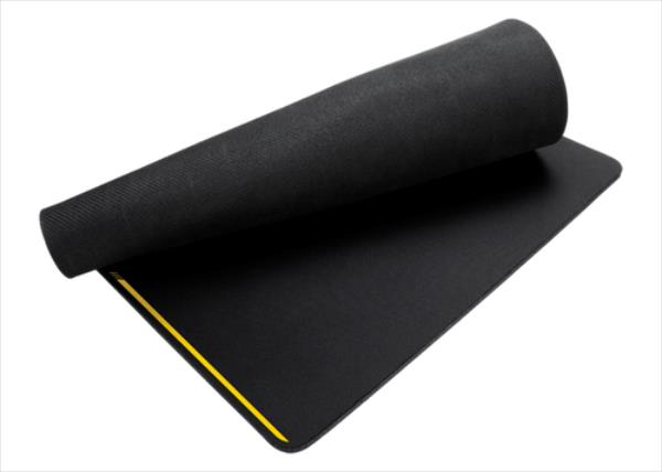 Corsair Gaming MM200 Mouse Mat Compact Edition 265mm x 210mm x 2mm peles paliknis