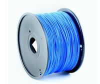 Gembird ABS plastic filament  1.75 mm diameter, 1kg/spool, Blue 3D printēšanas materiāls