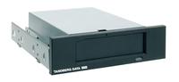 Tandberg RDX Internal dock, black, USB 3.0 interface (5,25'' bezel)