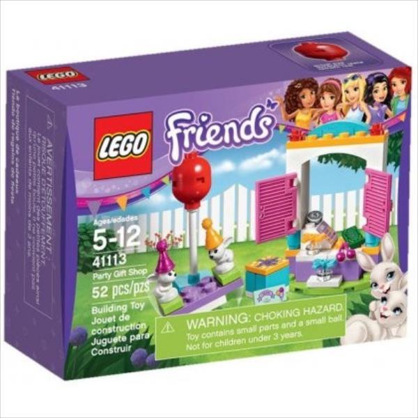 LEGO Party Gift Shop     41113 LEGO konstruktors