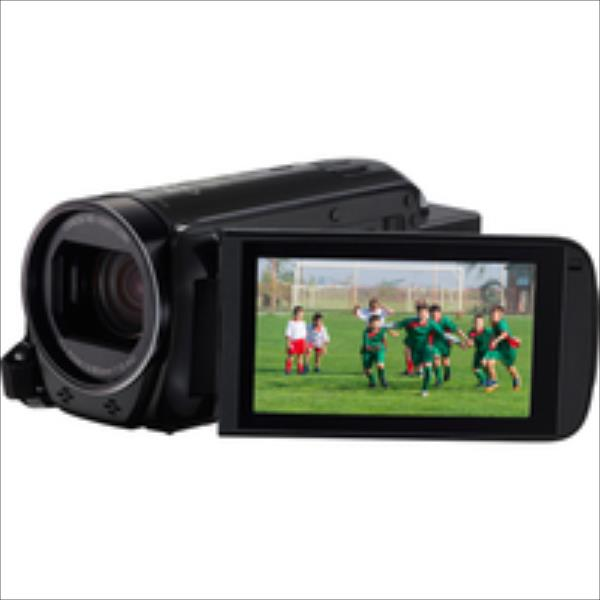 Canon Legria HF R78 black Video Kameras