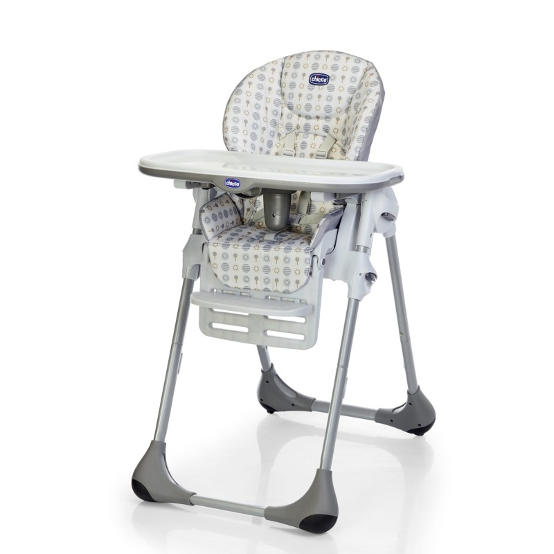 Chicco Polly Easy Sunset bērnu barošanas krēsls
