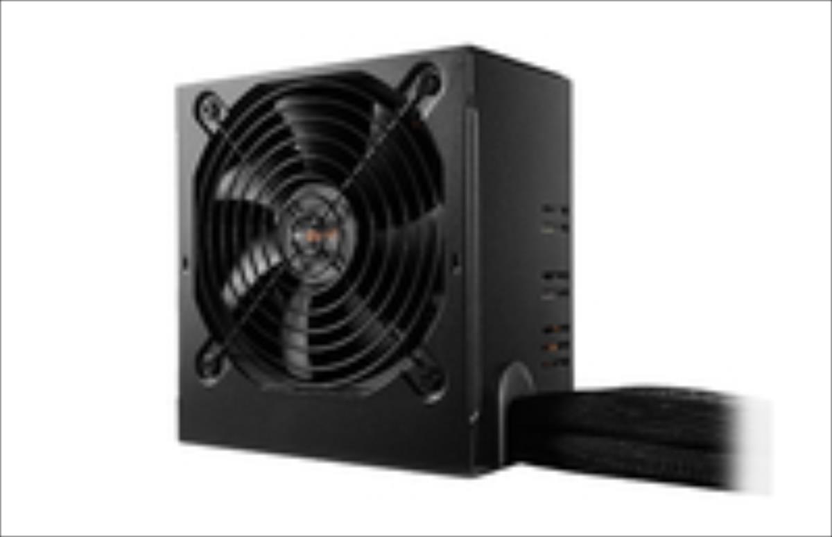 be quiet  power supply SYSTEM POWER B8 - 550W, 80PLUS, bulk Barošanas bloks, PSU
