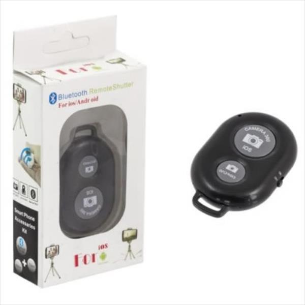 ST13B Bluetooth bezvadu pults priekš telefona kameras aksesuārs mobilajiem telefoniem
