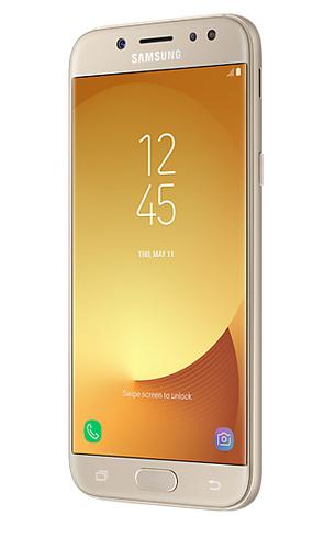 Samsung Galaxy J5 J530 (2017) Dual SIM gold Mobilais Telefons