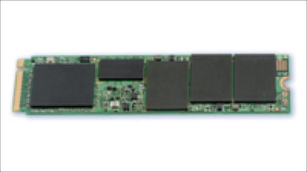 INTEL 6000p SSD E 128GB M.2 80mm PCIe SSD disks