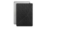 VersaCover for iPad Pro (12.9-inch), Metro Black maciņš, apvalks mobilajam telefonam