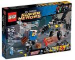 LEGO Gorilla Grodd goes Bananas 76026 LEGO konstruktors
