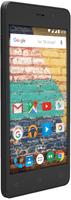 MOBILE PHONE 45B NEON 8GB/BLACK 503231 ARCHOS aksesuārs mobilajiem telefoniem