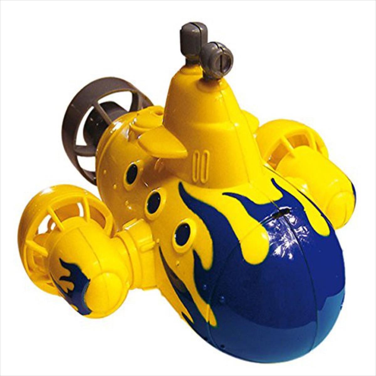SILVERLIT R/C Submarine Radiovadāmā rotaļlieta