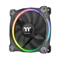 Thermaltake Riing 14 RGB LED-Lufter TT Premium Edition - 3er Set dzesētājs, ventilators
