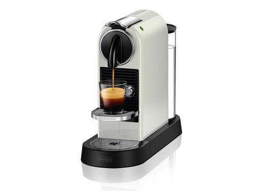 DeLonghi EN 167.W Citiz Nespresso White Kafijas automāts