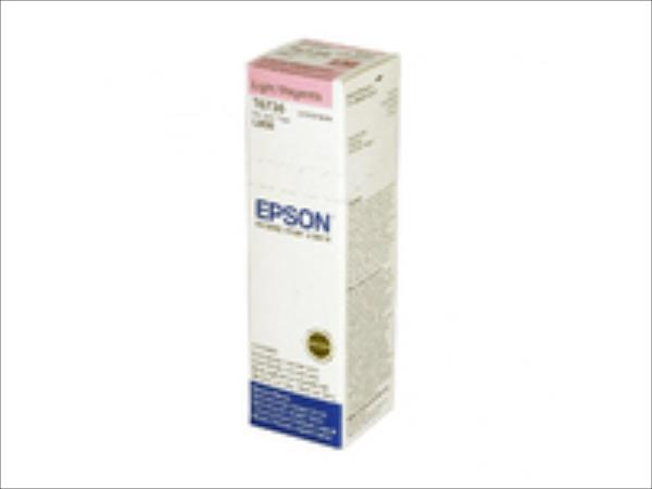 EPSON T6736 LIGHT MAGENTA BOTTLE 70ML kārtridžs