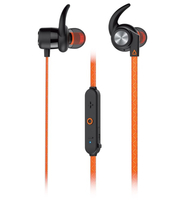 Headset Creative Outlier Sports Orange austiņas
