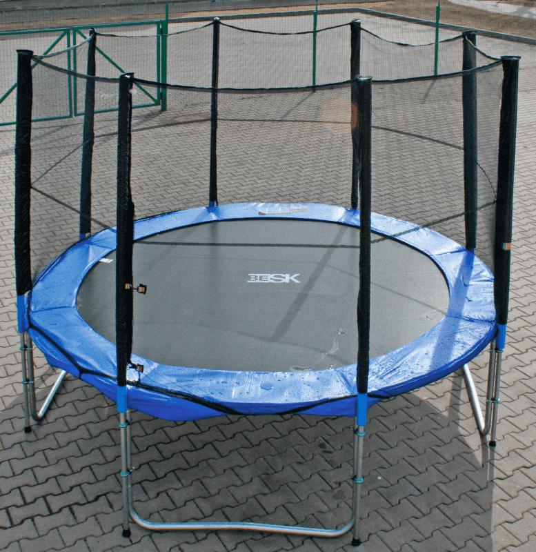 Besk Batuts 3.05mx76cm Batuts
