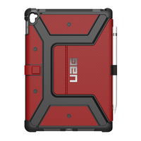 case for tabletu Urban Armor Gear UAG Folio for iPad Pro 9.7