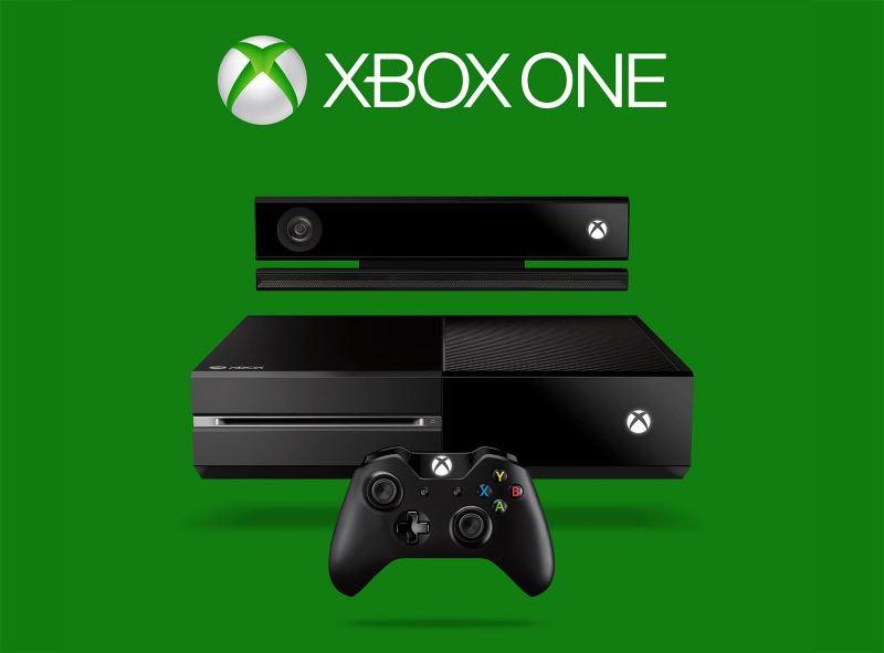 Microsoft Xbox One 1TB + KINECT sensor spēļu konsole